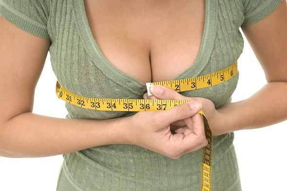 How to Reduce Breast Size | MedGuidance