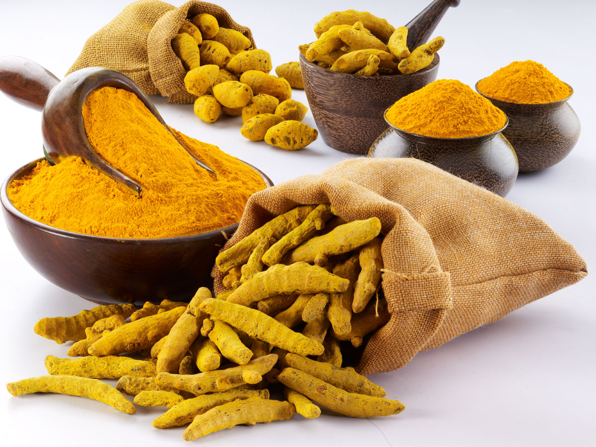 Turmeric health benefits medguidance for Plante curry