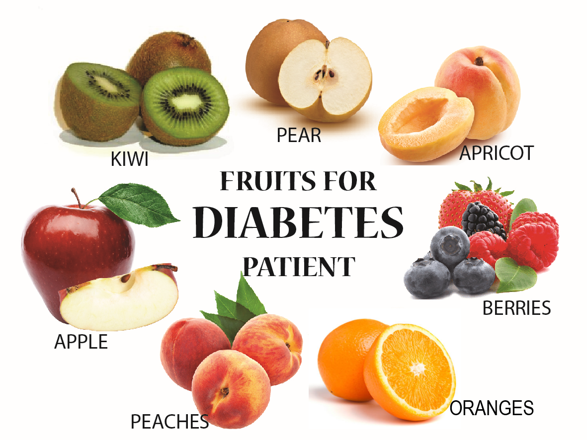 List Of Food For Diabetic Patients