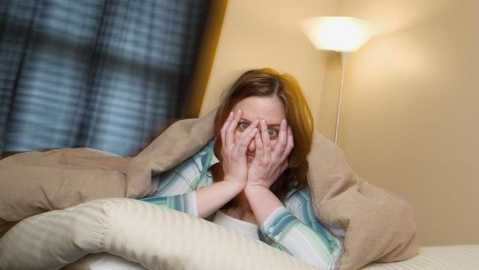 anxiety attacks symptoms
