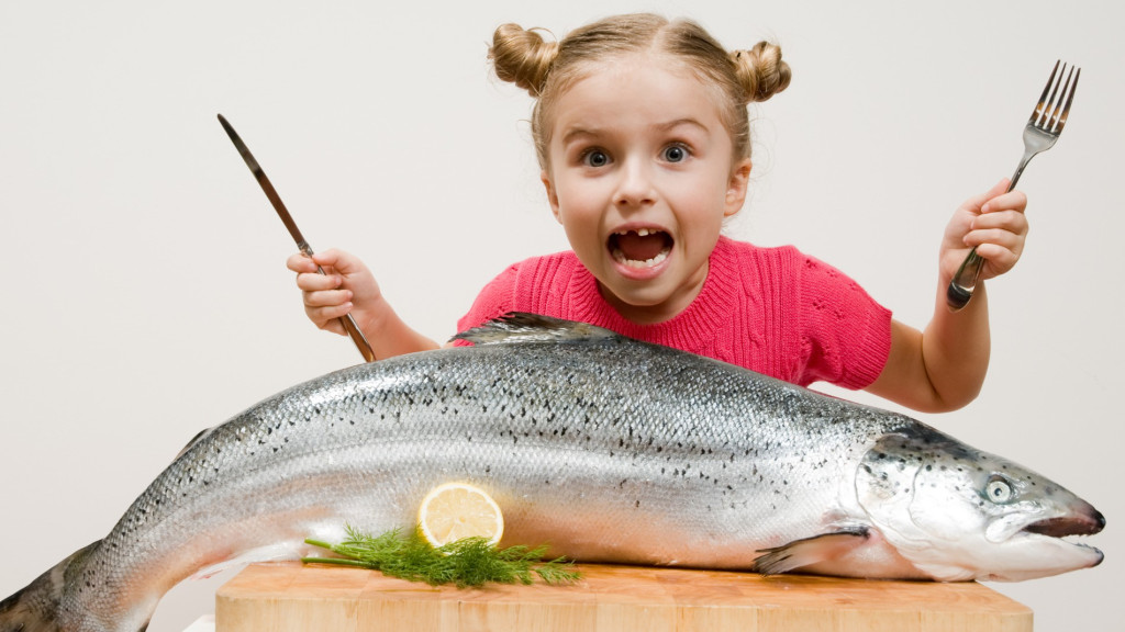 could you eat fish every day  medguidance