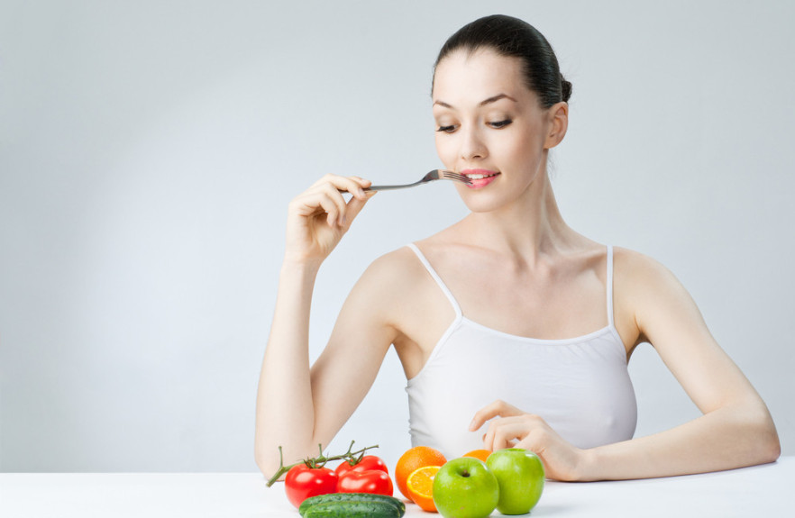 Eat your fruits to improve your brain health