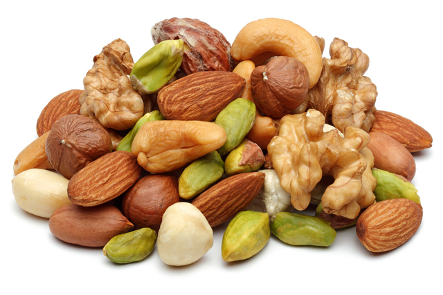Foods To Eat To Increase Testosterone